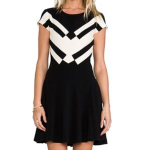 Diane Von Furstenberg Fit & Flare Dress (14)